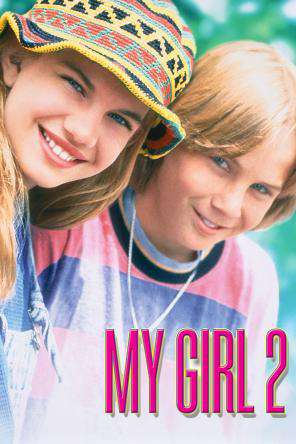 My Girl 2, On Demand Movie, Drama
