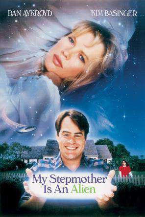 My Stepmother Is An Alien, On Demand Movie, Comedy DigitalMovies, Sci-Fi & Fantasy DigitalMovies, Fantasy DigitalMovies, Sci-Fi