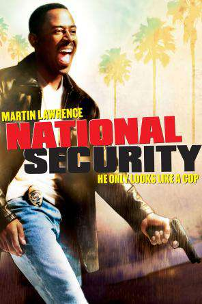 National Security, On Demand Movie, Action DigitalMovies, Adventure