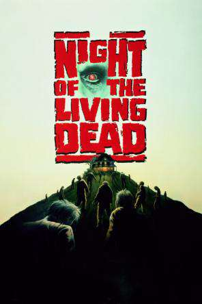 Night Of The Living Dead (1990), On Demand Movie, Horror DigitalMovies, Thriller & Suspense DigitalMovies, Suspense