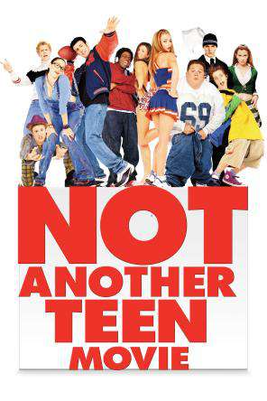 Not Another Teen Movie, On Demand Movie, Comedy