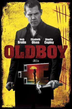 Oldboy, On Demand Movie, Action DigitalMovies, Drama DigitalMovies, Thriller & Suspense
