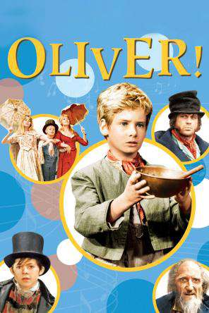 Oliver!, On Demand Movie, Special Interest