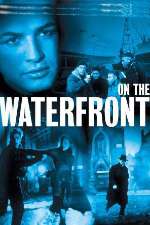 On The Waterfront, On Demand Movie, Drama DigitalMovies, Romance