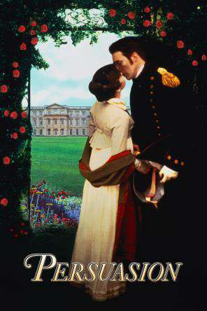 Persuasion, On Demand Movie, Drama