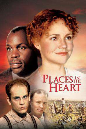 Places In The Heart, On Demand Movie, Drama