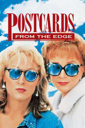 Postcards From The Edge, On Demand Movie, Comedy DigitalMovies, Drama
