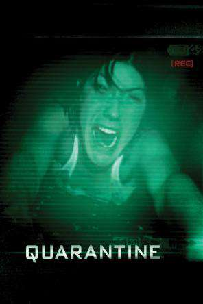 Quarantine, On Demand Movie, Horror DigitalMovies, Thriller & Suspense DigitalMovies, Thriller