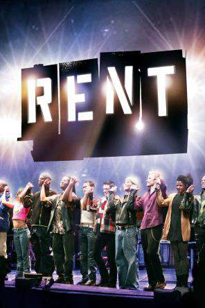 Rent: Filmed Live On Broadway, On Demand Movie, Drama DigitalMovies, Romance DigitalMovies, Special Interest