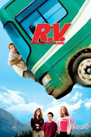 RV, On Demand Movie, Adventure DigitalMovies, Comedy