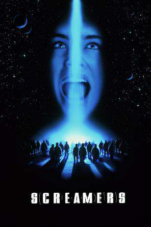Screamers (1996), On Demand Movie, Sci-Fi & Fantasy DigitalMovies, Thriller & Suspense DigitalMovies, Sci-Fi DigitalMovies, Thriller