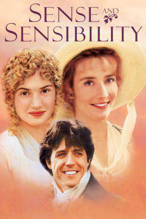 Sense And Sensibility, On Demand Movie, Drama DigitalMovies, Romance