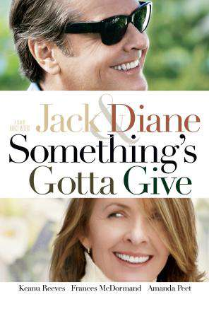 Something's Gotta Give (2003), On Demand Movie, Comedy DigitalMovies, Romance