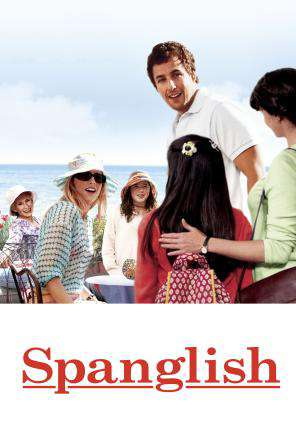 Spanglish, On Demand Movie, Comedy DigitalMovies, Romance