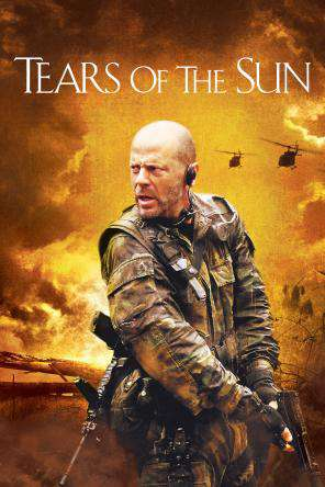 Tears Of The Sun, On Demand Movie, Action DigitalMovies, Adventure