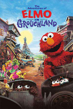 The Adventures Of Elmo In Grouchland, On Demand Movie, Adventure DigitalMovies, Comedy DigitalMovies, Family DigitalMovies, Kids