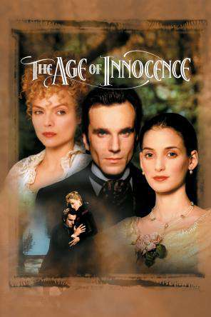 The Age Of Innocence, On Demand Movie, Drama DigitalMovies, Romance