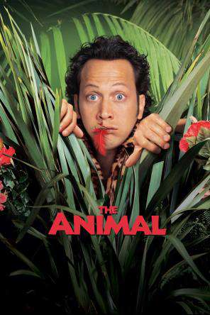 The Animal (2001), On Demand Movie, Comedy