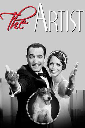 The Artist, On Demand Movie, Comedy DigitalMovies, Drama DigitalMovies, Romance
