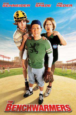 The Benchwarmers, On Demand Movie, Comedy DigitalMovies, Special Interest
