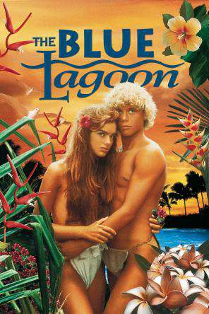 The Blue Lagoon (1980), On Demand Movie, Adventure DigitalMovies, Drama DigitalMovies, Romance