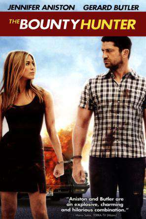 The Bounty Hunter (2010), On Demand Movie, Action DigitalMovies, Comedy DigitalMovies, Romance
