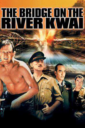 The Bridge On The River Kwai, On Demand Movie, Special Interest