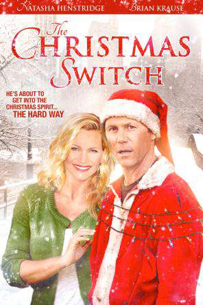 The Christmas Switch (2014), On Demand Movie, Family