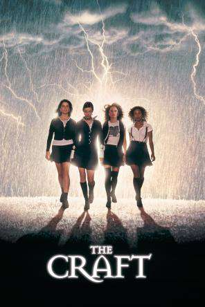 The Craft, On Demand Movie, Comedy DigitalMovies, Thriller & Suspense DigitalMovies, Thriller