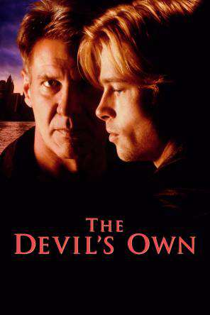 The Devil's Own (1997), On Demand Movie, Action DigitalMovies, Drama