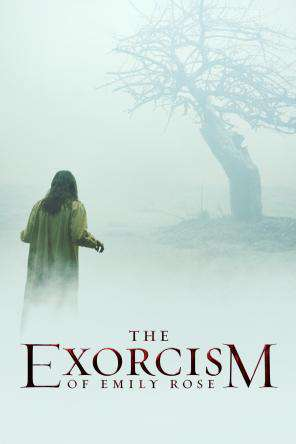 The Exorcism Of Emily Rose, On Demand Movie, Drama DigitalMovies, Horror DigitalMovies, Thriller & Suspense DigitalMovies, Thriller