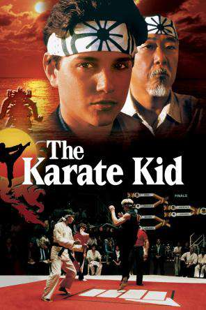 The Karate Kid (1984), On Demand Movie, Action DigitalMovies, Adventure DigitalMovies, Drama