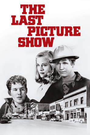 The Last Picture Show (Director's Cut), On Demand Movie, Drama