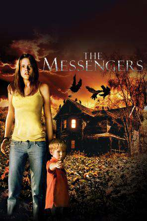 The Messengers, On Demand Movie, Horror DigitalMovies, Thriller & Suspense DigitalMovies, Thriller
