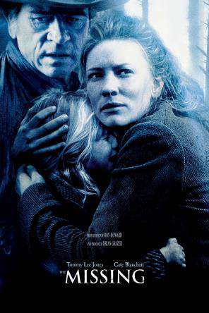 The Missing (2003), On Demand Movie, Drama
