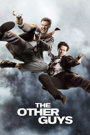 The Other Guys, On Demand Movie, Action DigitalMovies, Comedy