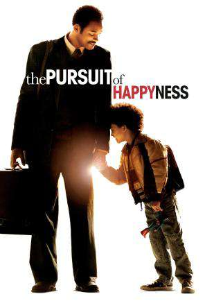 The Pursuit Of Happyness, On Demand Movie, Drama