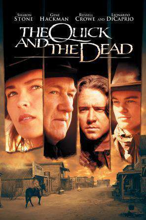 The Quick And The Dead (1995), On Demand Movie, Action