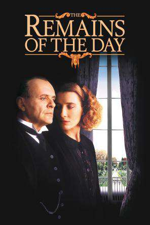 The Remains Of The Day, On Demand Movie, Drama DigitalMovies, Romance