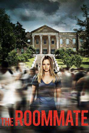 The Roommate (2011), On Demand Movie, Drama DigitalMovies, Thriller & Suspense DigitalMovies, Thriller