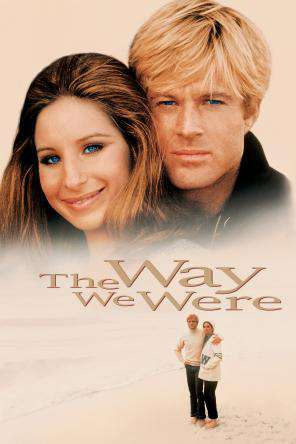 The Way We Were, On Demand Movie, Drama