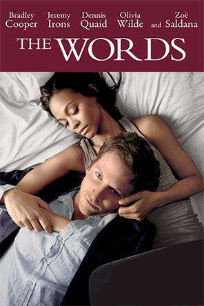 The Words, On Demand Movie, Drama DigitalMovies, Romance DigitalMovies, Thriller & Suspense DigitalMovies, Thriller