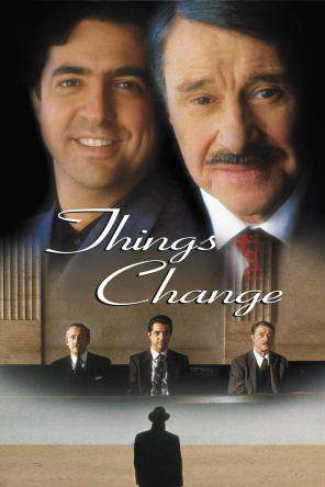Things Change (1988), On Demand Movie, Comedy