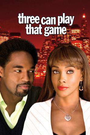 Three Can Play That Game, On Demand Movie, Comedy DigitalMovies, Romance