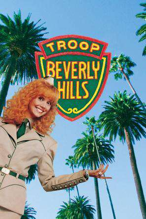 Troop Beverly Hills (1989), On Demand Movie, Comedy