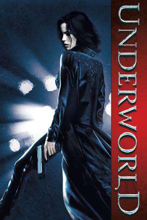 Underworld (2003), On Demand Movie, Action DigitalMovies, Sci-Fi & Fantasy DigitalMovies, Fantasy