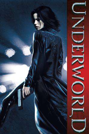 Underworld (2003) - Unrated, On Demand Movie, Action DigitalMovies, Adventure DigitalMovies, Horror DigitalMovies, Sci-Fi & Fantasy DigitalMovies, Fantasy
