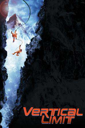 Vertical Limit, On Demand Movie, Adventure DigitalMovies, Drama