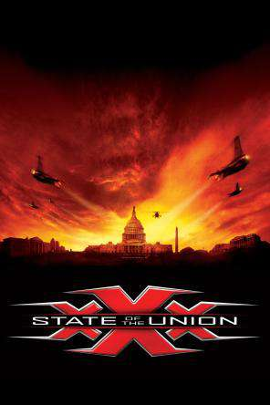 XXX: State Of The Union, On Demand Movie, Action DigitalMovies, Adventure DigitalMovies, Drama DigitalMovies, Thriller & Suspense DigitalMovies, Thriller