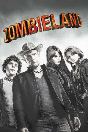 Zombieland (2009), On Demand Movie, Comedy DigitalMovies, Sci-Fi & Fantasy DigitalMovies, Sci-Fi